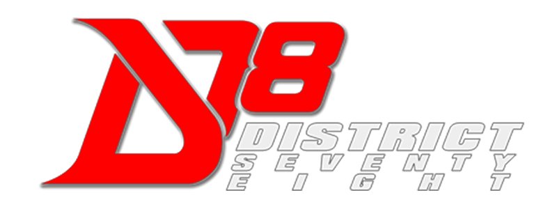 District 78 | We Are Dance Music