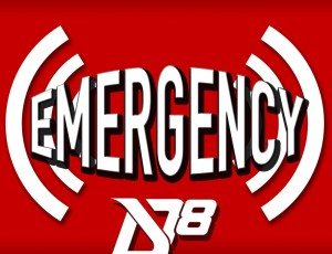 District 78 – Emergency